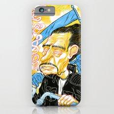Ghost Rider Slim Case iPhone 6s