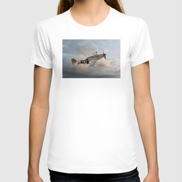 Jumpin Jacques - P51 Mustang T-shirt