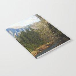 Half Dome Notebook