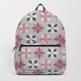pattern - april/14 Backpack