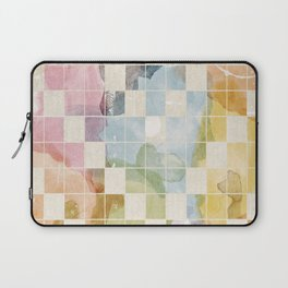 Watercolor I Laptop Sleeve
