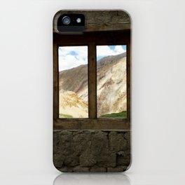 Farmer's House iPhone Case