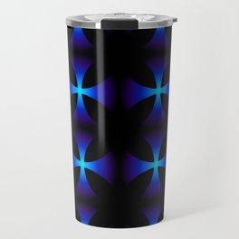 Glowing stars Travel Mug