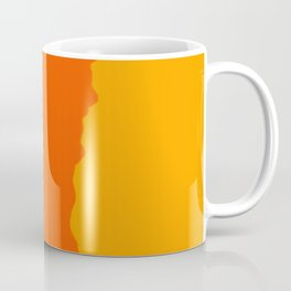 There's Gold in Them There Hills Coffee Mug