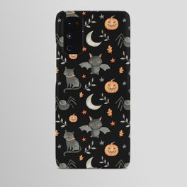 HALLOWEEN PARTY Android Case