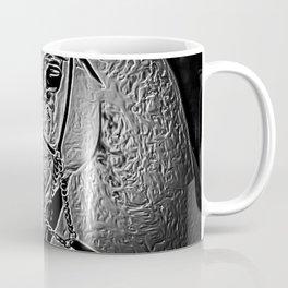 Freshtastic Horse 07-02 Coffee Mug