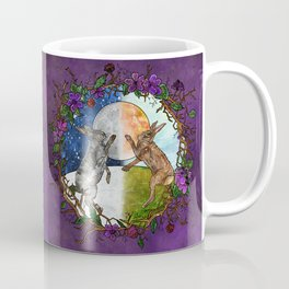 Ostara's Dance Coffee Mug