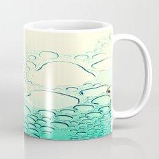 Raindrops? More like Rain Puddles Mug