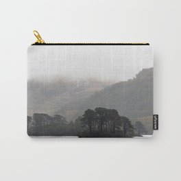 The pull of the land Carry-All Pouch