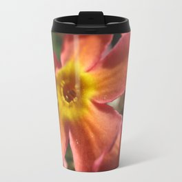 RedYellowOrange Travel Mug