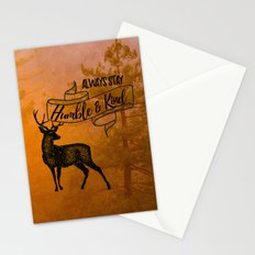 Humble & Kind Stationery Cards