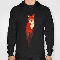The fox, the forest spirit Hoody