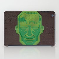 android iPad Cases featuring Android Dreams by Doodle Dojo