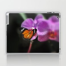 Butterfly Garden 2 Laptop & iPad Skin