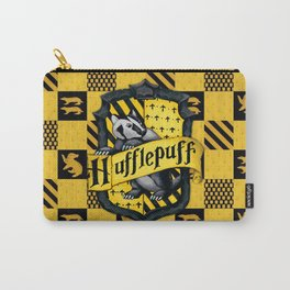 POTTER HUFFLEPUFF Carry-All Pouch