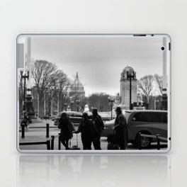 Welcome Back Laptop & iPad Skin