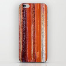 Sunstripes iPhone & iPod Skin