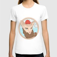 sailor T-shirts featuring Sailor by Fresco Umbiatore