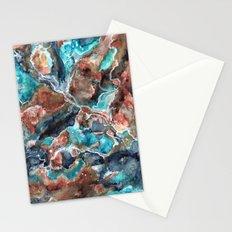Etheral Nebula Stationery Cards