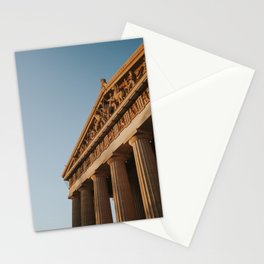 Parthenon Nashville Stationery Cards