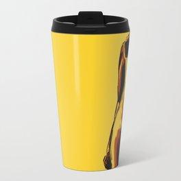 Swimmer #2 Travel Mug