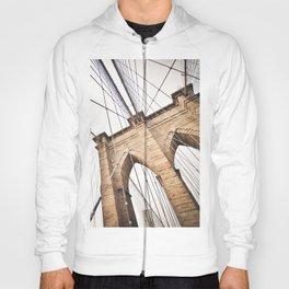 Brooklyn Bridge I Hoody