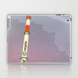 Energetika Laptop & iPad Skin
