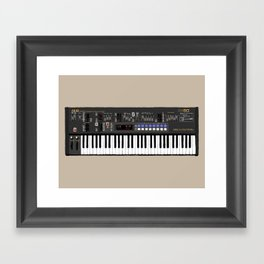 Akai AX60 Framed Art Print