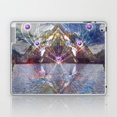 Mountain Eye Laptop & iPad Skin