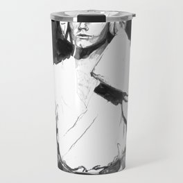 Star Wars - Luke Skywalker Travel Mug