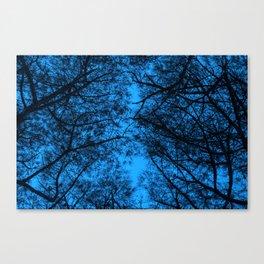 TREE 6.1 Canvas Print