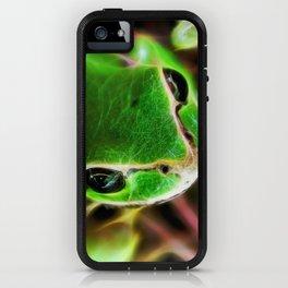 Frailty iPhone Case
