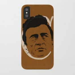 C is for Cash iPhone Case