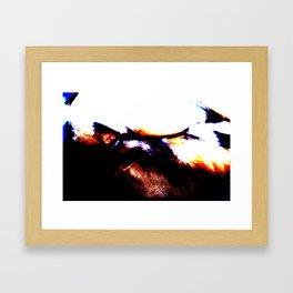 Dromedaris Collection: Nude #23 Framed Art Print