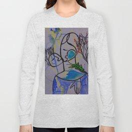 Imagination  #society6  #decor  #buyart Long Sleeve T-shirt
