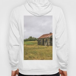 Little House on the Prairie Hoody