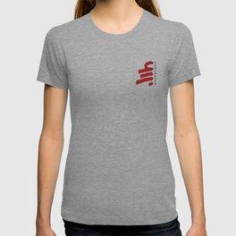 3arab (Arab) Vancouver T-shirt