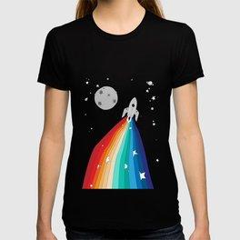 Magic Rocket T-shirt