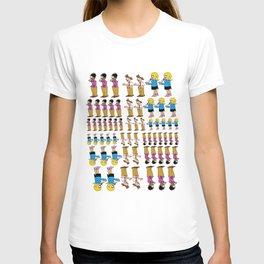 Greg + 2012 T-shirt