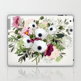 Antoinette Laptop & iPad Skin