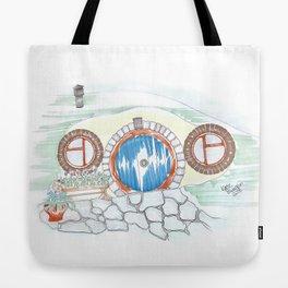 Dugout Tote Bag