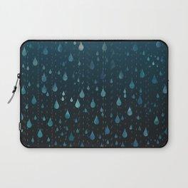 Rainy Day Laptop Sleeve