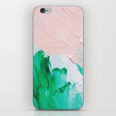 Tinny iPhone & iPod Skin
