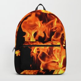 Fire Bright Backpack