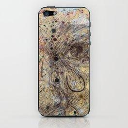 Carmen #1 iPhone Skin