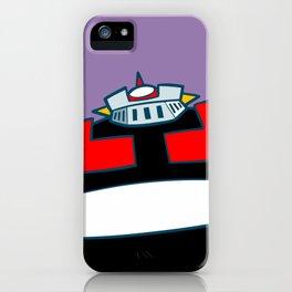 Z iPhone Case