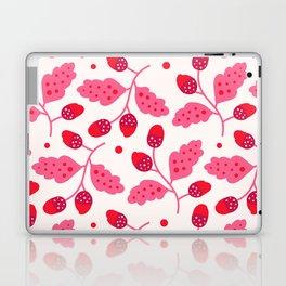 Cherry Blossom_pink Laptop & iPad Skin