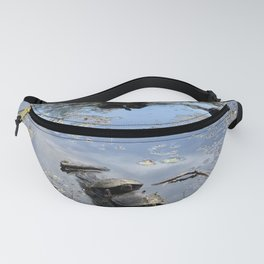 Turtle Pond  Fanny Pack
