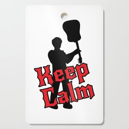 Guitar Funny Guitar Player Gifts Cutting Board