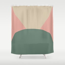 Deyoung Mangueira Shower Curtain
